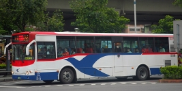 New Taipei Bus Company 新北客運