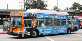 Los Angeles County Metropolitan Transportation Authority (LACMTA)