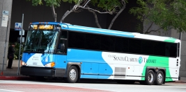 Transit in Greater Los Angeles Area
