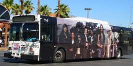 Transit in Las Vegas, Nevada