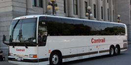 Cantrail Coach Lines