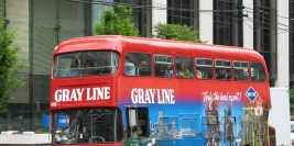 Gray Line West