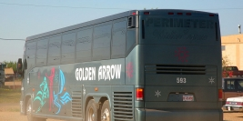 Golden Arrow Motor Coaches