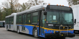 2007 New Flyer D60LFR