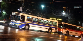 End of an era: The final days of Translink New Flyer D40s